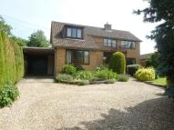 4 bedroom Detached home in Amberstone, Trotts Lane...