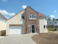 4 bed Detached home in 6 Brookhill GardensChard...