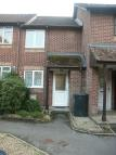 Terraced house to rent in OLD STATION COURT, Chard...