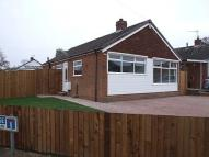 3 bedroom house in Sheltwood Close...