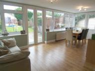 4 bed semi detached property to rent in Mansfield Road, Hextable...