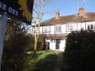 Terraced property to rent in Bradbourne Vale Road...