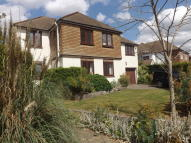 Detached house to rent in Marlborough Crescent...