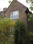 property in Grange Road, Sevenoaks...