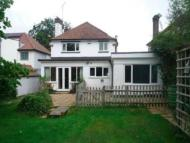 Chipstead Lane Detached property to rent