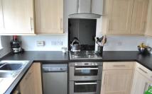 2 bedroom Terraced property to rent in THE FLOATS, Sevenoaks...