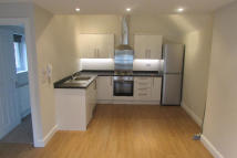 2 bedroom Flat in LONDON ROAD, Sevenoaks...