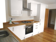 Flat to rent in Sunnyside Mews, Seal...