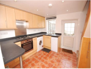 Prospect Road Terraced house to rent