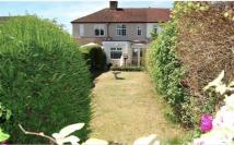 3 bedroom Terraced house in Cramptons Road...