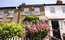 2 bed Terraced home in Queens Road, Chislehurst...