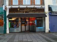 Restaurant in Hale Lane, Edgware to rent