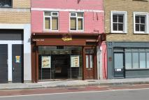 Highgate Road Restaurant to rent