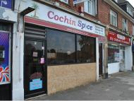 Restaurant in Temple Parade to rent