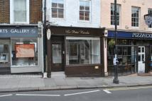Shop to rent in Heath Street, Hampstead