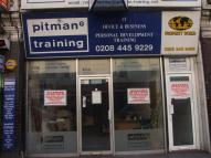 Shop to rent in Ballards Lane...