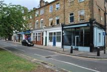 Shop to rent in St. Michael's Terrace...