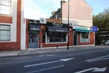 Shop for sale in Agincourt Road...