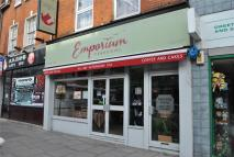 Restaurant to rent in High Road...