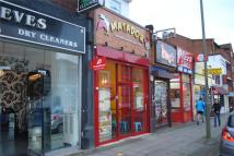 Restaurant to rent in Sutton Parade...