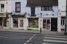 Shop to rent in Heath Street, Hampstead...