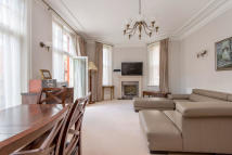 Marlborough Mansions Apartment for sale