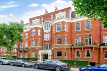Marlborough Mansions Apartment for sale