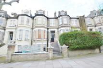 Fordwych Road Flat to rent