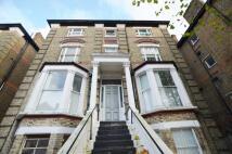 Studio flat in West End Lane...