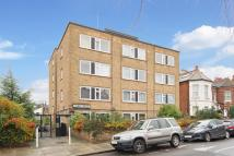 Apartment in Rondu Road, Cricklewood...
