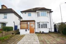 6 bed property in The Vale, London, NW11