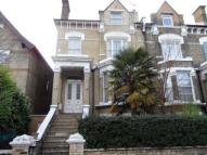 3 bedroom Flat to rent in Priory Road...