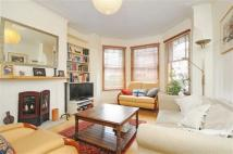 semi detached house in Hamilton Road...