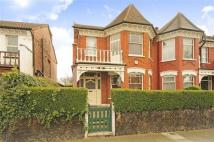 semi detached house in Hamilton Road...