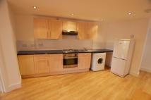 Flat in Fortis Green...