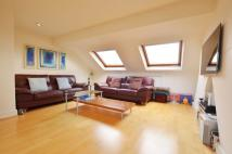 Apartment in Pattison Road, Hampstead...