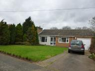 3 bedroom Bungalow to rent in Cherry Tree Lane...
