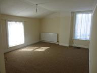 Flat to rent in High Street, Mablethorpe...