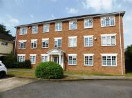 Flat to rent in Abbotsmede Close...