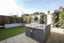 Terraced property for sale in London Square, Teddington