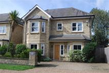 5 bed Detached home for sale in St. Albans Gardens...