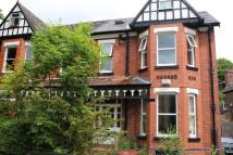 Everett Road semi detached house to rent