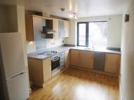 Collier Street Flat to rent