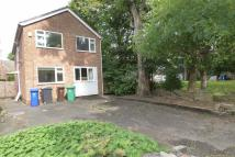 Ladybarn Crescent Detached house to rent