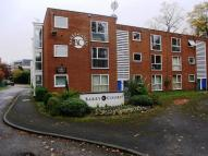 1 bed Apartment in Barry Court, Withington...