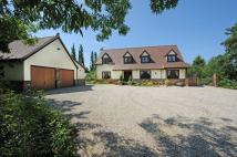 4 bedroom Detached house for sale in Sandon, Chelmsford