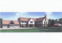 6 bedroom Detached home for sale in Great Bardfield