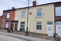 Terraced property in Denton Road, Audenshaw...