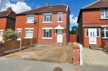 3 bed semi detached home in Turncroft Lane, Offerton...