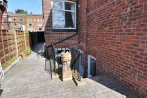 1 bed Flat to rent in Buxton Road, Heaviley...